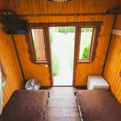 Country Hotel Bless Village комната для гостей