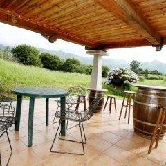 Отель Apartamentos Turísticos Finca Las Nieves фото 4