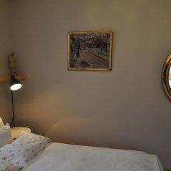 Отель Willa Marma B&B 3* Студия с различными типами кроватей фото 7