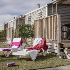 Отель Camping Vendrell Platja фото 14