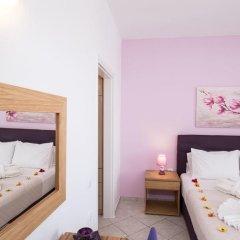 Отель Villa Libertad 4* Люкс с различными типами кроватей фото 3