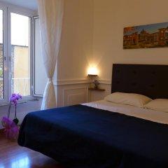 Отель amico bed Стандартный номер с двуспальной кроватью фото 14