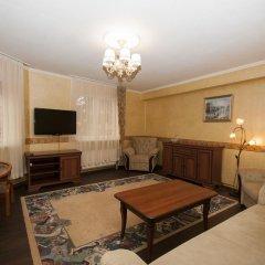 Катюша Отель 3* Улучшенный люкс с различными типами кроватей фото 3