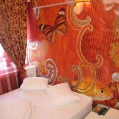 Сити Комфорт Отель 3* Стандартный номер с разными типами кроватей фото 6