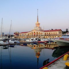 Гостиница Комната в Квартире на Горького