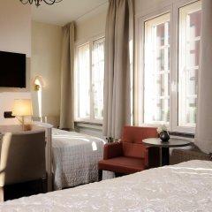 Hotel Albert I 3* Стандартный номер с различными типами кроватей фото 4