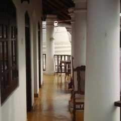 Отель Fort Dew Villa Шри-Ланка, Галле - отзывы, цены и фото номеров - забронировать отель Fort Dew Villa онлайн интерьер отеля