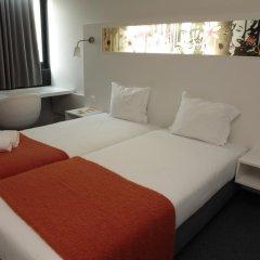 Отель Star Inn Porto 3* Стандартный номер с различными типами кроватей фото 4