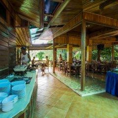 Отель Phu Pha Aonang Resort & Spa питание