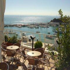 Hotel Mistral балкон