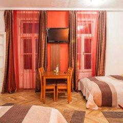 Апартаменты Muzeum Garden Apartment Будапешт удобства в номере