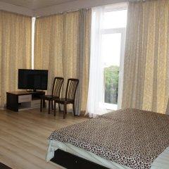 Гостиница Apartments na Krepostnoy в Анапе