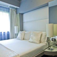 Отель BDB Luxury Rooms Margutta 3* Стандартный семейный номер с двуспальной кроватью фото 3