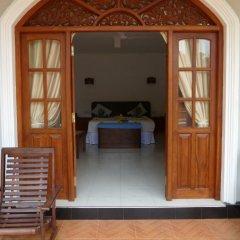 Отель Bougain Villa 3* Стандартный номер с различными типами кроватей фото 2