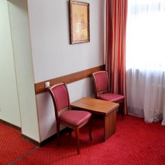Гостиница Союз удобства в номере фото 2