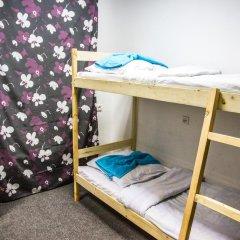 Come&Sleep Хостел Кровать в мужском общем номере с двухъярусными кроватями фото 4
