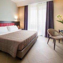 Hotel Da Vinci 4* Стандартный номер с различными типами кроватей фото 4