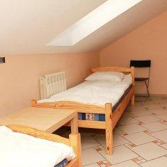 Хостел Х.О. Кровать в общем номере с двухъярусной кроватью фото 7