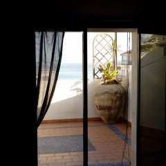 Отель La Sirenetta Blu Appartamento Джардини Наксос пляж