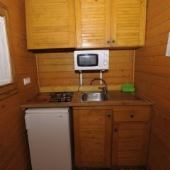 Отель Camping Fontfreda удобства в номере