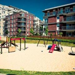 Апартаменты Friendly Inn Apartments Хожув детские мероприятия