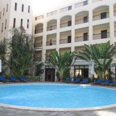 Отель Solymar Ivory Suites бассейн фото 3