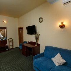 Гостиница Соловьиная роща Полулюкс разные типы кроватей фото 3