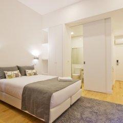 Отель MyStay Porto Bolhão Студия с различными типами кроватей фото 5