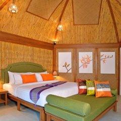 Отель Aonang Fiore Resort 4* Номер Делюкс с различными типами кроватей фото 12