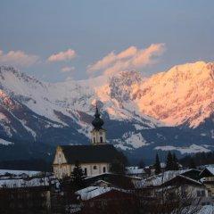 Отель Pension Edelweiss Австрия, Зёлль - отзывы, цены и фото номеров - забронировать отель Pension Edelweiss онлайн фото 8