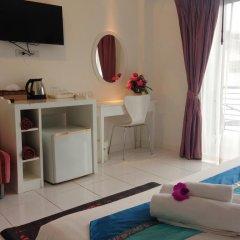 Отель Lovely Rest удобства в номере