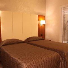 Отель B&B Federica's House in Rome 2* Стандартный номер с различными типами кроватей фото 15