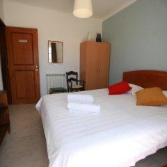 Отель Flow House - Guesthouse Surf Kite Surf School 3* Стандартный номер двуспальная кровать (общая ванная комната) фото 2