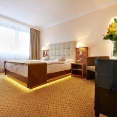 Hotel Admiral am Kurpark спа фото 2