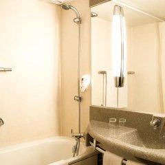 Отель Leonardo Hotel Brugge Бельгия, Брюгге - 2 отзыва об отеле, цены и фото номеров - забронировать отель Leonardo Hotel Brugge онлайн ванная