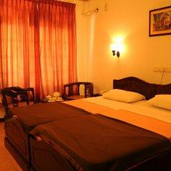 Hotel Lagoon Paradise 3* Стандартный номер с различными типами кроватей фото 7