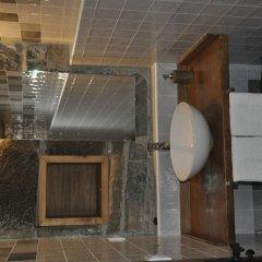 Отель Casa La Ribera Камалено сауна