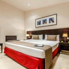 Hotel Exe Suites 33 3* Стандартный номер с различными типами кроватей фото 3