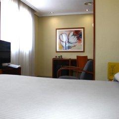 Hotel Silken Torre Garden 3* Стандартный номер с разными типами кроватей фото 2