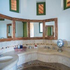 Отель Villa El Ensueño by La Casa Que Canta 4* Люкс с различными типами кроватей фото 15