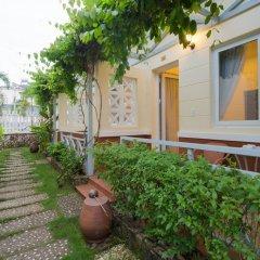 Отель Blue Paradise Resort 2* Стандартный номер с различными типами кроватей фото 12
