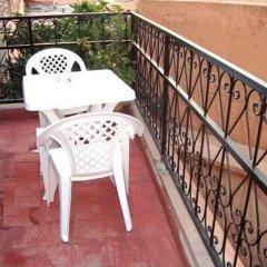 Отель Residence Miramare Marrakech 2* Студия с различными типами кроватей фото 3
