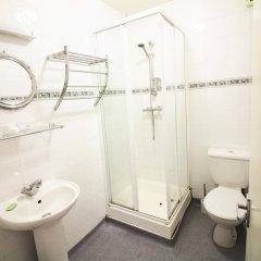Отель The Summerfield ванная