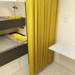 Отель Citysleep Швеция, Лулео - отзывы, цены и фото номеров - забронировать отель Citysleep онлайн удобства в номере фото 2