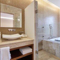 Отель Senses Quinta Avenida By Artisan Adults Only 3* Люкс повышенной комфортности с различными типами кроватей