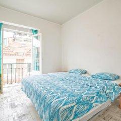 Vistas de Lisboa Hostel Стандартный номер с различными типами кроватей фото 20