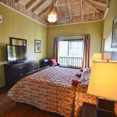 Отель Tropical Lagoon Resort комната для гостей фото 4