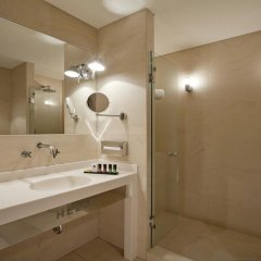 O&B Athens Boutique Hotel 4* Улучшенный номер с различными типами кроватей