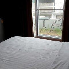 Decor Do Hostel Стандартный номер с различными типами кроватей фото 2