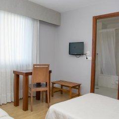 Hotel Brisa Стандартный номер с различными типами кроватей фото 5